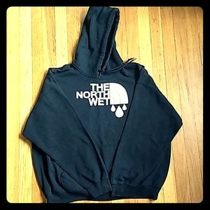 Other - The North Wet Custom Hoodie